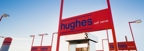 Join the Hughes Family Now